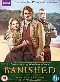 Picture of a TV show: Banished