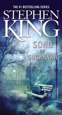 Picture of a book: Song Of Susannah