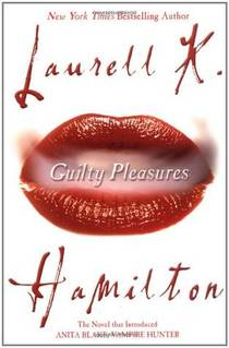 Picture of a book: Guilty Pleasures