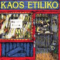 Picture of a band or musician: Kaos Etiliko