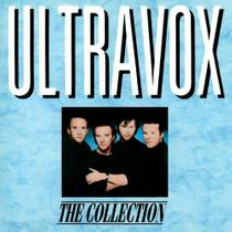 Picture of a band or musician: Ultravox