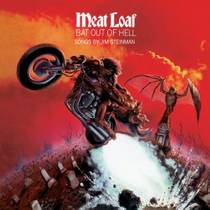 Picture of a band or musician: Meat Loaf