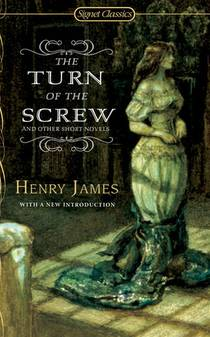 Picture of a book: The Turn of the Screw and Other Short Novels