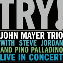 Picture of a band or musician: John Mayer Trio