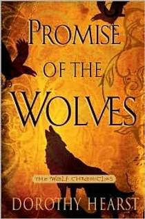 Picture of a book: Promise Of The Wolves