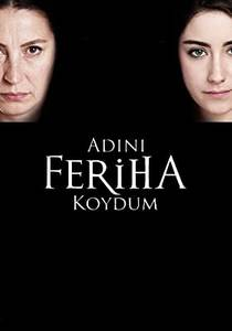 Picture of a TV show: Adini Feriha Koydum