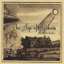 Picture of a band or musician: The Age Of Rockets
