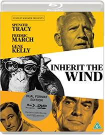Picture of a movie: Inherit The Wind