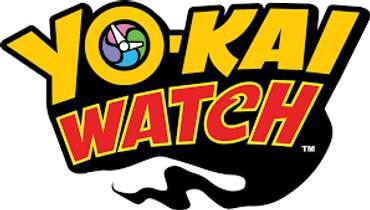 Picture of a game: Yo-Kai Watch