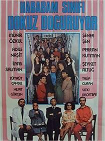 Picture of a movie: Hababam Sinifi Dokuz Doguruyor