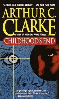 Picture of a book: Childhood's End