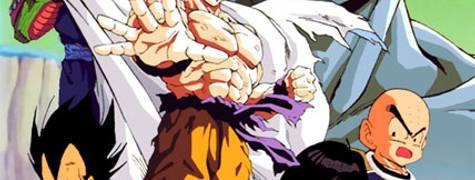 Image of Dragon Ball Z