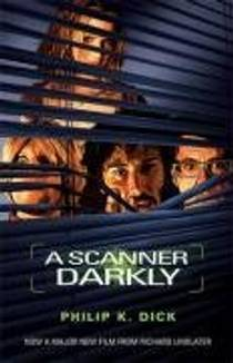 Picture of a book: A Scanner Darkly