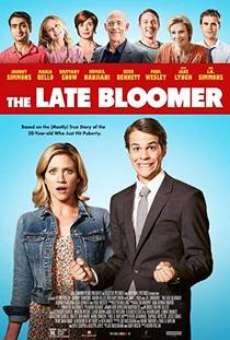 Picture of a movie: The Late Bloomer
