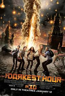 Picture of a movie: The Darkest Hour
