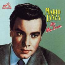 Picture of a band or musician: Mario Lanza