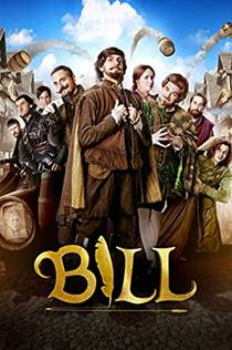 Picture of a movie: Bill