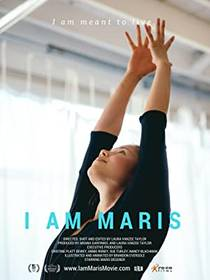 Picture of a movie: I Am Maris: Portrait Of A Young Yogi