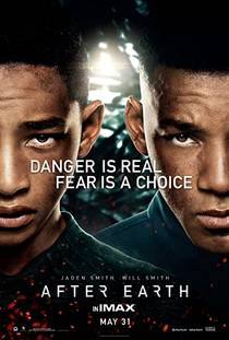 Picture of a movie: After Earth