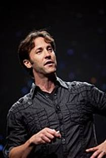 Picture of an author: David Eagleman