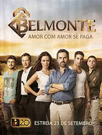 Picture of a TV show: Belmonte