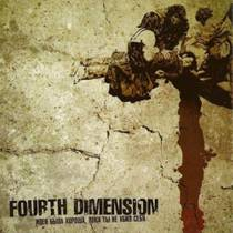 Picture of a band or musician: Fourth Dimension