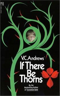 Picture of a book: If There Be Thorns