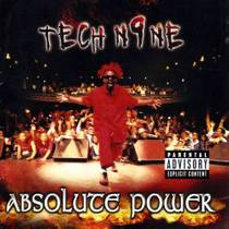 Picture of a band or musician: Tech N9ne