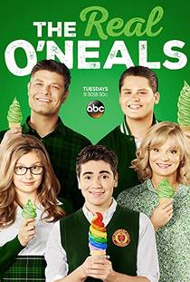 Picture of a TV show: The Real O'neals