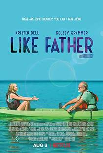 Picture of a movie: Like Father