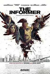 Picture of a movie: The Informer