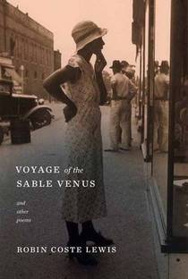 Picture of a book: Voyage Of The Sable Venus And Other Poems