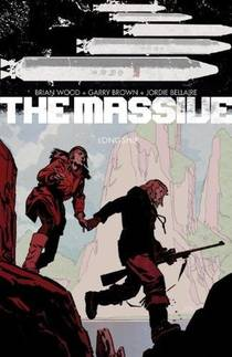 Picture of a book: The Massive, Vol. 3: Longship
