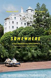 Picture of a movie: Somewhere