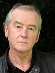 Picture of an author: David Almond