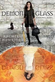 Picture of a book: Demonglass