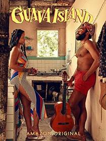 Picture of a movie: Guava Island
