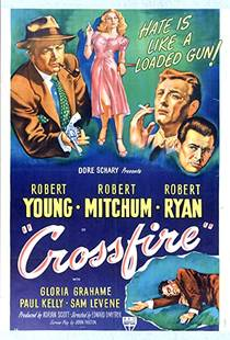 Picture of a movie: Crossfire