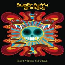 Picture of a band or musician: Super Furry Animals