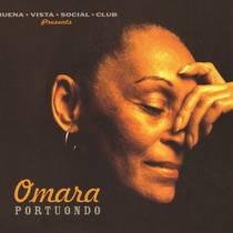 Picture of a band or musician: Omara Portuondo