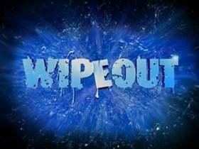 Picture of a TV show: Total Wipeout
