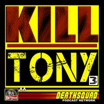 Picture of a podcast: Kill Tony