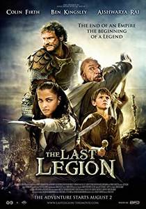 Picture of a movie: The Last Legion