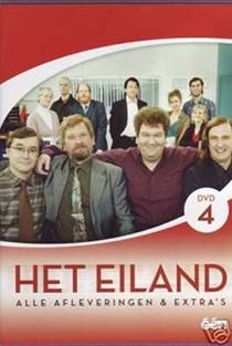Picture of a TV show: Het Eiland