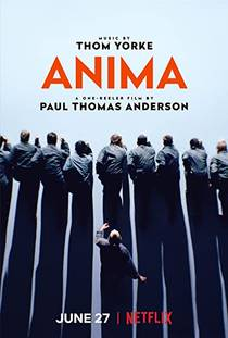 Picture of a movie: Anima