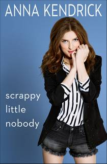 Picture of a book: Scrappy Little Nobody