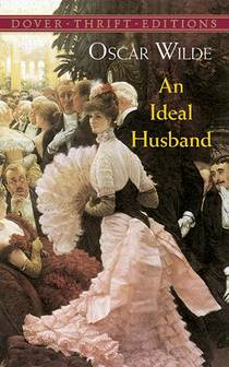 Picture of a book: An Ideal Husband