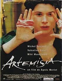 Picture of a movie: Artemisia
