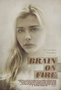Picture of a movie: Brain On Fire