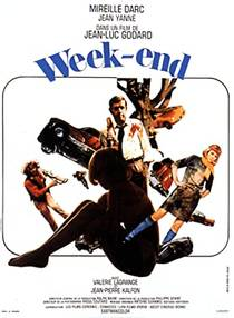 Picture of a movie: Weekend